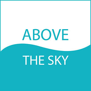 logo Above the sky Institute